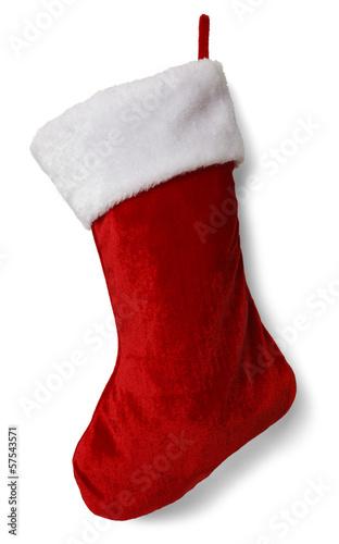 Obraz na plátne Christmas Stocking
