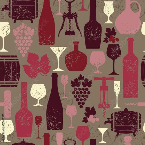 bezszwowe-tlo-wino
