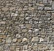 Kamienny mur 17