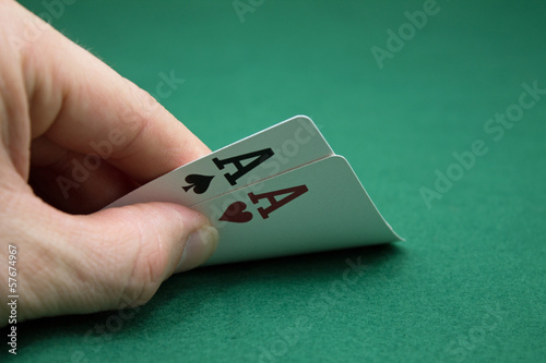 Fotografie, Obraz  2013 10 27 Poker 1