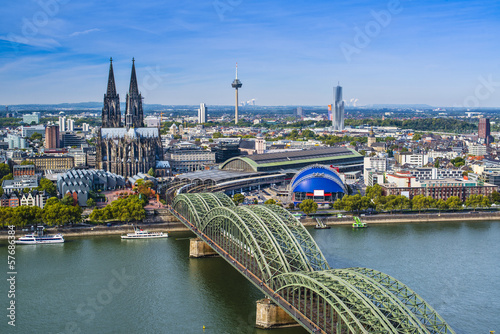 Fotografía  Colonia, Alemania