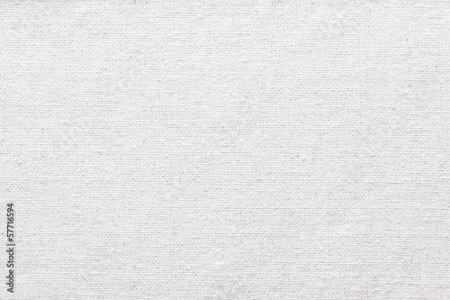 Fototapeta light natural linen texture for the background