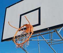 Broken Hoop