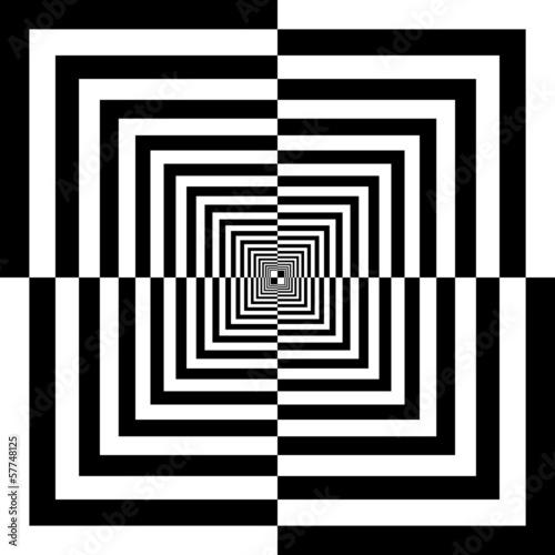 czarno-biale-kwadraty