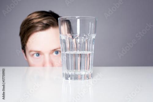 Photo Optimist or Pessimist