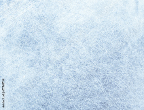 ice frozen background Fototapeta