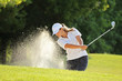 canvas print picture - golf