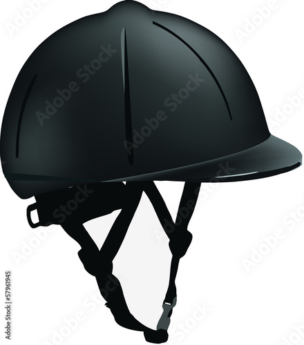 Photographie cappello equitazione