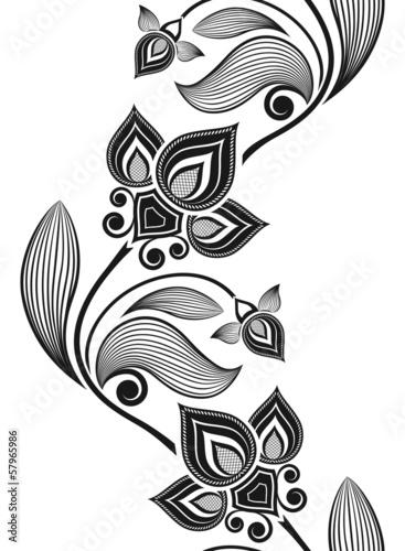bezszwowe-kwiatowy-wzor-pionowy-wektor-wzor