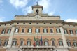 Campidoglio a Roma (Kapitol, Capitoline)