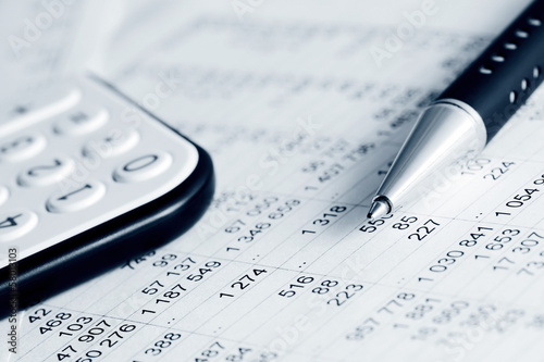 Fotografia  Financial accounting