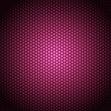 Pink Grille Background