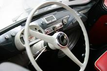 Fiat 600 Multipla Interiors Vi...