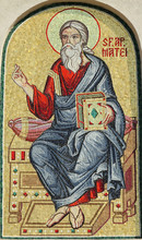 Matthew The Apostle