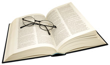 Open Dictionary And Reading Gl...