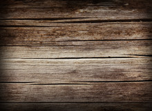 Old Dried Wood Texture