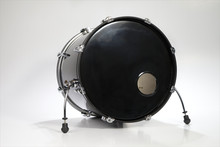 Drum Of A Drumkit