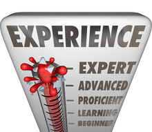 Experience Measurement Expert ...