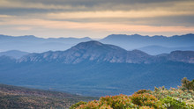 Mount William, Victoria, Austr...