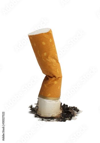Fotografie, Obraz  Cigarette