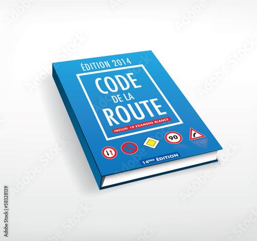 Foto  livre : code de la route