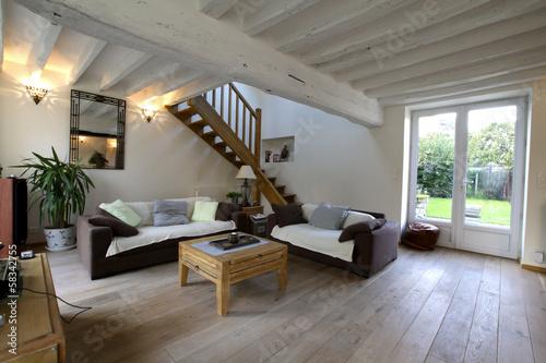 Fotografia  salon intérieur