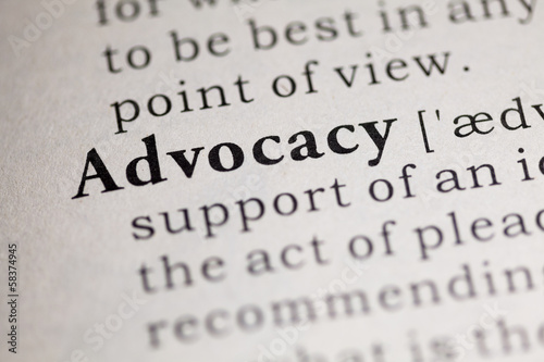 Photo Advocacy