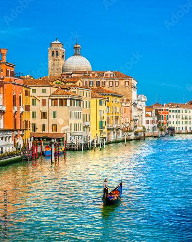 Cadres-photo bureau Venise Venice.