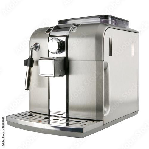 Fotografie, Obraz  espresso machine