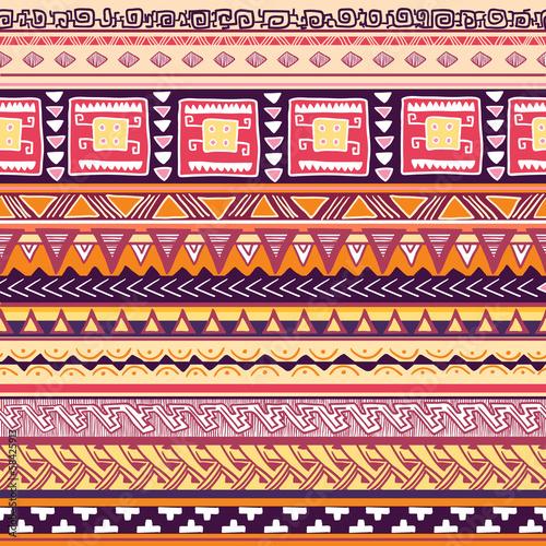 etniczny-tribal