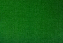 Green Background With Fine Tex...