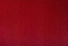 Dark Red Background With Fine Texture