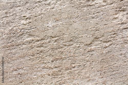 Mur en grès (Pierre de taille) Canvas Print