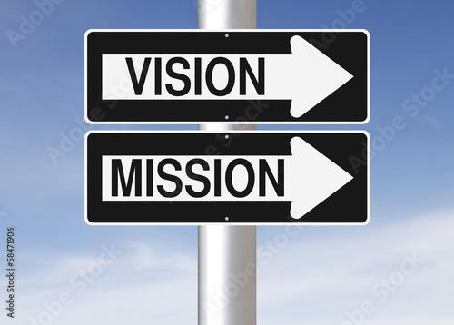 Fotografía  Visión y misión