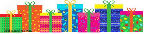 Набор подарков