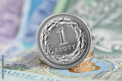 Cuadros en Lienzo 1 złoty