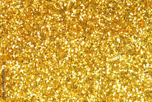 Fotografia  sparkle glittering background