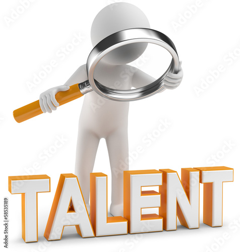 lupe talentscout