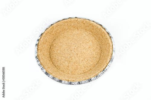 Fotografie, Obraz  Pie Crust