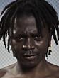 Afroamerican man