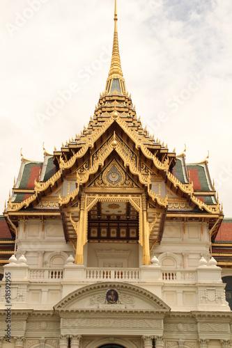 Foto  Bangkok