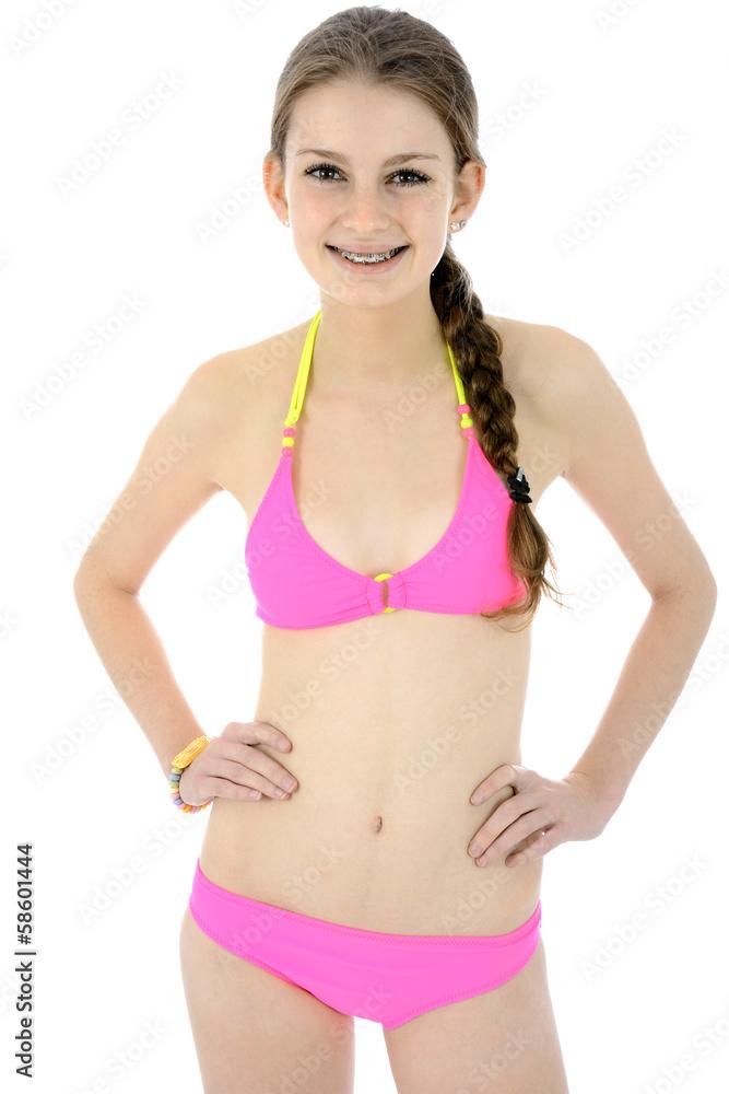 Teenager bikini Swimwear &
