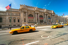 Metropolitan Museum Of Art In ...