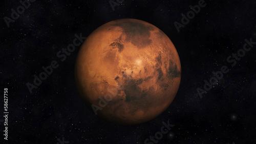 Photo Mars
