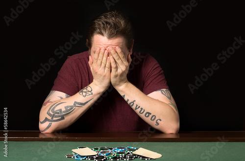 Photo Poker