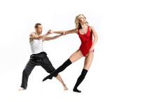 Taniec Dwojga Ludzi