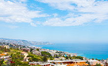 Sanremo, Famous Town On The Li...