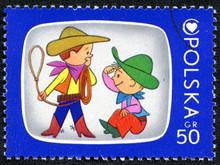 Bolek And Lolek, Cartoon Chara...