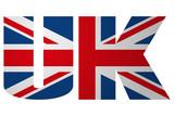 Fototapeta Londyn - UK