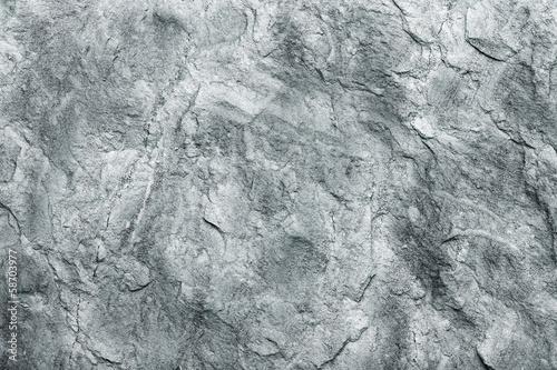 Poster Stenen grey stone wall